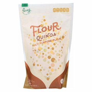 Pereg Flour - Quinoa - Case Of 6 - 16 Oz