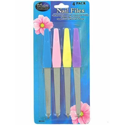 Nail File Set - Case of 96
