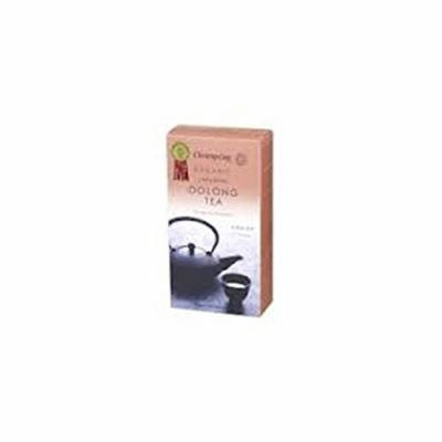 (10 PACK) - Clearspring Oolong Tea| 40 g |10 PACK - SUPER SAVER - SAVE MONEY