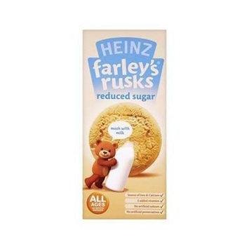 Heinz Farley's Rusks Reduced Sugar 150G by Heinz