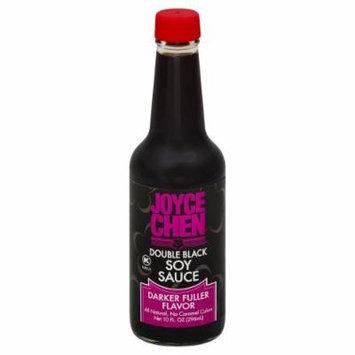 Joycechen Soy Sauce,Double Black 10 Oz (Pack Of 12)