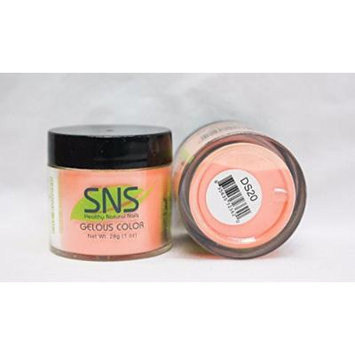 SNS DS20 Nails Dipping Powder No Liquid/Primer/UV Light