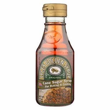 Lyle's Golden Syrup - Original - Case of 12 - 11 Fl oz.