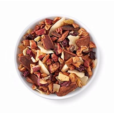 Caramel Almond Amaretti Herbal Tea by Teavana, 1oz. Bag