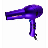 Diva Professional Styling Diva Veloce 3800 Rubberised Hairdryer – Purple