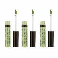 Barry M X 3 Colour Correcting Wands-Green