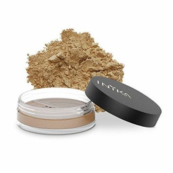 INIKA Loose Mineral Foundation Powder SPF25 8g (0.28 oz) (Fortitude)