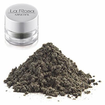 La Rosa Mineral Eyeshadow, Aventurine 3 g Number 85