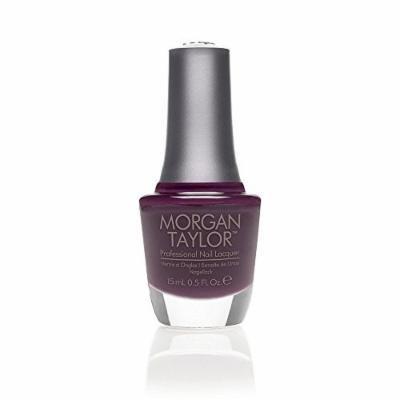 Morgan Taylor Nail Polish- Royal Treatment 15ml