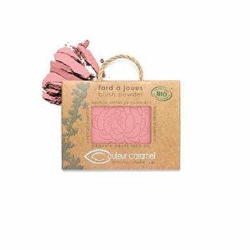 Couleur Caramel Blush Powder 52 Rosy Beige