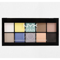 1 NYX Avant Pop! Shadow Palette