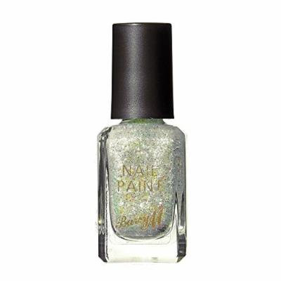 Barry M Pure Sunshine Classic Glitter Nail Paints