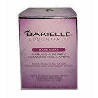 Barielle Essentials Base Coat Rebuilder .5 oz. (Pack of 4)