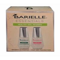 Barielle Essentials Healthy Nail Regimen (Pack of 2)