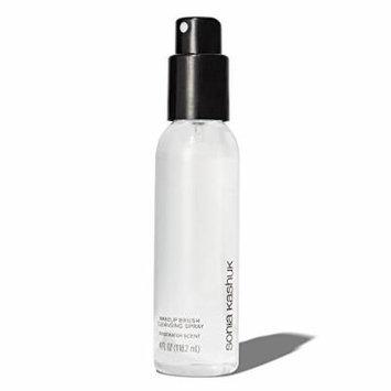 Sonia Kashuk Makeup Brush Cleanser Spray 4 fl oz, pack of 1
