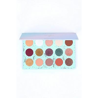ColourPop - Shadow Palettes (All I See Is Magic)