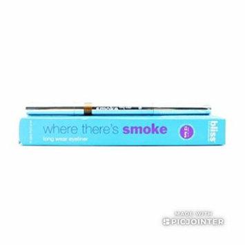 bliss Where There's Smoke Long Wear Eyeliner gilty pleasure 0.007 Oz.