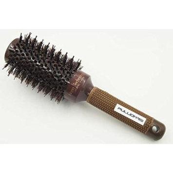 Magic Hair Comb Brush Antistatic Detangling Massage Hairbrush Pig Mane Hairdressing Salon Styling Tool (250 x 45 mm.)