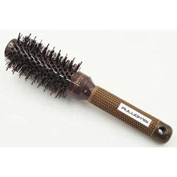 Magic Hair Comb Brush Antistatic Detangling Massage Hairbrush Pig Mane Hairdressing Salon Styling Tool (250 x 32 mm.)