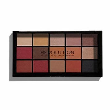 Makeup Revolution Reloaded Eyeshadow Palette, Iconic Vitality