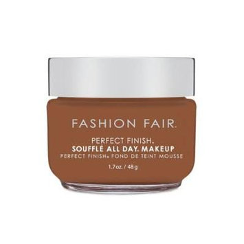 Perfect Finish Souffle All Day Makeup Tantalizing Tawny