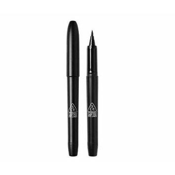3CE 3 Concept Eyes Easy Pen Eye Liner Black Brown (Black)