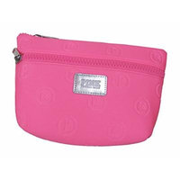 Victoria's Secret Pink Logo Cosmetic Bag