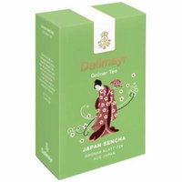 Dallmayr Green Japanese Sencha Tea, Pack of 3