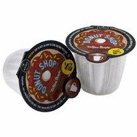 Coffee People Donut Shop Coffee Travel Mug Keurig Vue Portion Pack, 24 count by Coffee People