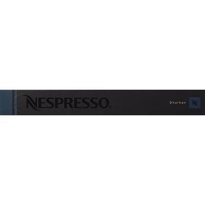 Nespresso XNupRn OriginalLine Dharkan Coffee, 20 Count