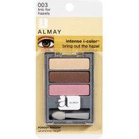 ALMAY Intense i-Color Powder Shadow - TRIO FOR HAZELS