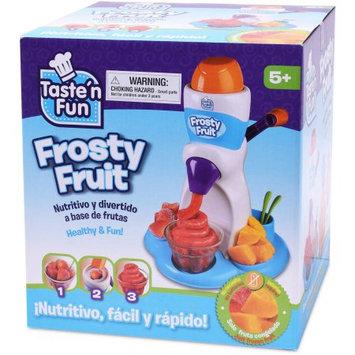 Taste'n Fun Brand Frosty Fruit