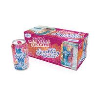 Original New York Seltzer Sparkling Water, Grapefruit, 12 Fl Oz (Pack of 8)