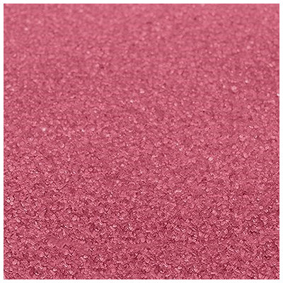 Weddingstar 7083-06 Crystalline Quartz Sand- Dark Pink