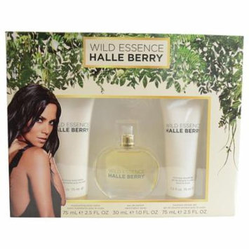 Women's Wild Essence Halle Berry By Halle Berry