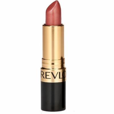 Revlon Super Lustrous Lipstick, Blushed [420] 0.15 oz