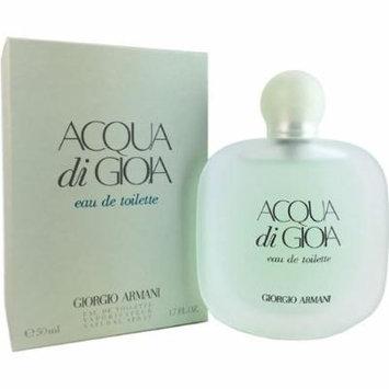 6 Pack - Acqua Di Gioia By Giorgio Armani Eau De Toilette Spray For Women 1.7 oz