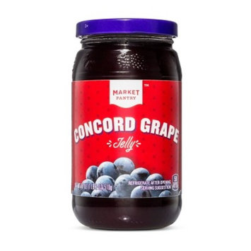 Concorde Grape Jelly - 18oz - Market Pantry™