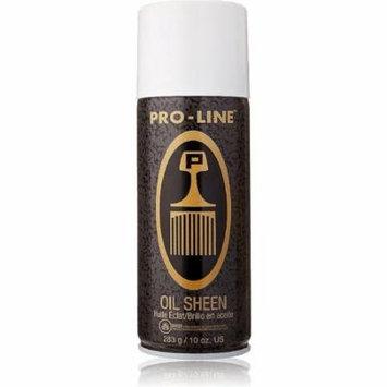 2 Pack - Pro-Line Oil Sheen Spray 10 oz