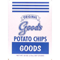 Lewis Good Goods Original Potato Chips 32 Oz
