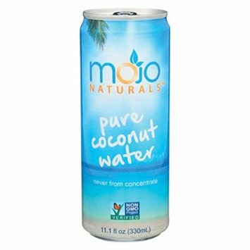 MOJO, WATER, COCONUT - Pack of 12