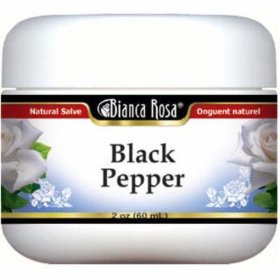 Black Pepper Salve (2 oz, ZIN: 523894) - 2-Pack