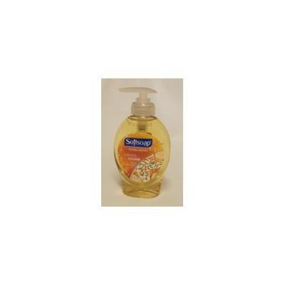 Softsoap Limited Holiday Edition Vanilla Cookie 5.5 Oz Liquid Hand Soap (2 Pk)