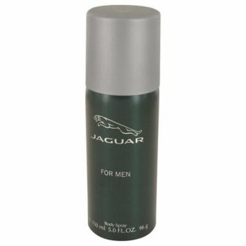 Jaguar Men's Body Spray 5 Oz