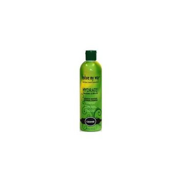 3 Pack - Texture My Way Cleanse Hydrate Shampoo 12 oz