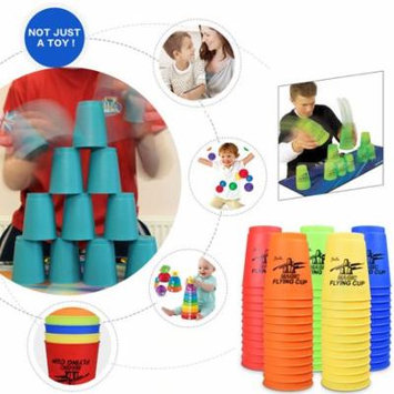 DZT196812PC/Set Cups Stacking Sport Competitor Sports Toys