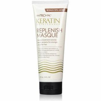 4 Pack - Hi-Pro-Pac Keratin Protein Hair Treatment 8 oz