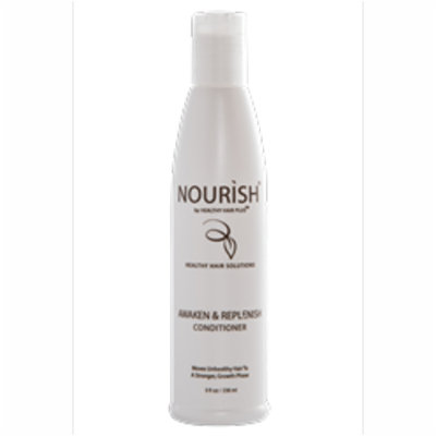 Nourish by Healthy Hair Plus Awaken and Replenish Conditioner