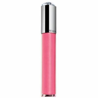 3 Pack - Revlon Ultra HD Lip Lacquer, HD Pink Sapphire [520] 0.2 oz