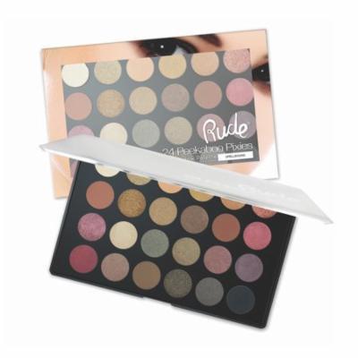 (3 Pack) RUDE Peekaboo Pixies 24 Eyeshadow Palette - Spellbound